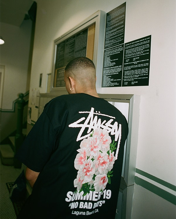 a68a55e2 Stussy | Official Website USA & Canada