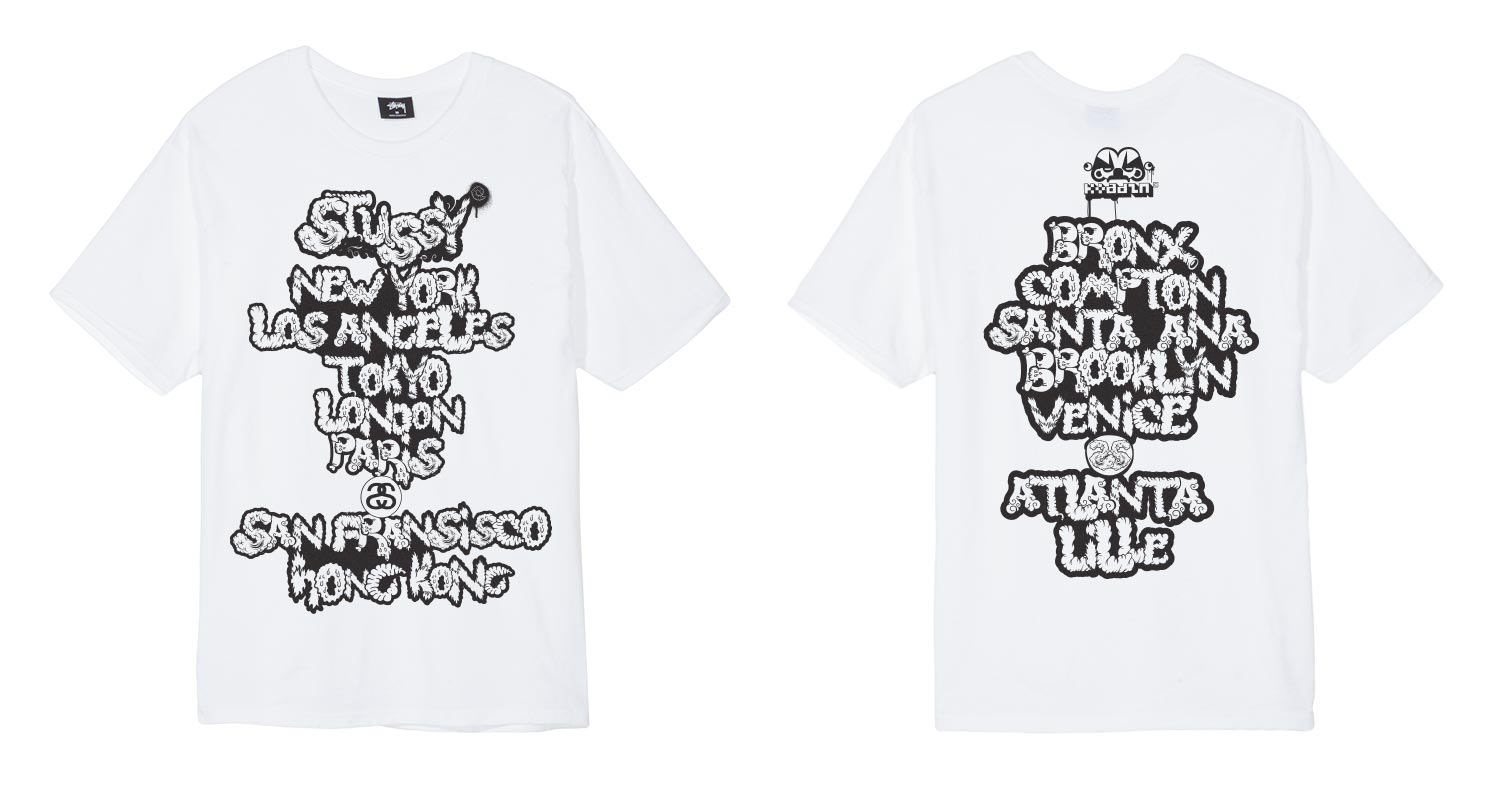 014a15957fa Stüssy World Tour   Stussy   Official Website USA   Canada