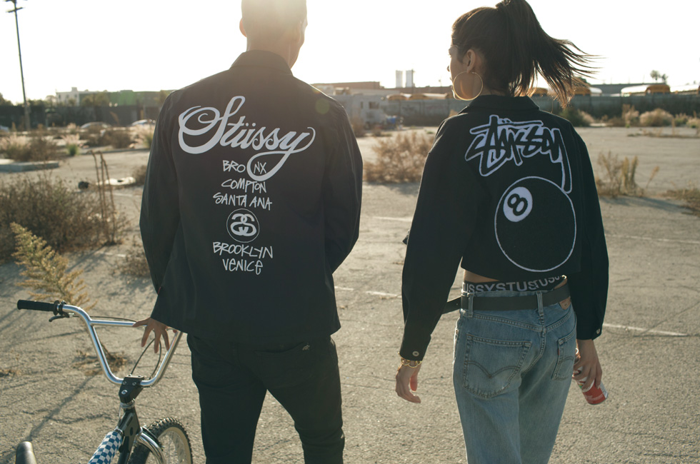 Stussy Women S Spring 14 Collection Stussy Official Website Usa Amp Canada