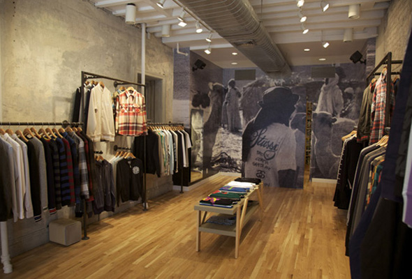 Fashion Clothes Store In Usa